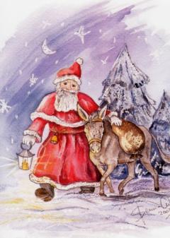 AURELIAs schönstes Weihnachtsgeschenk