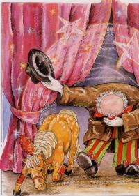 BINGO und der alte Clown - Band 2